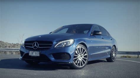2017 Mercedes-benz C200 Sport Edition On Sale