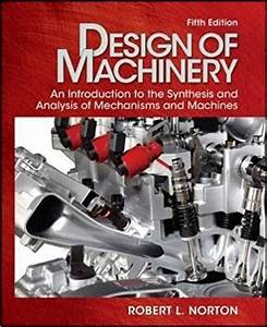 Solutions Manual Design Of Machinery  An Introduction To