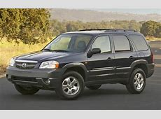 Used 2004 Mazda Tribute SUV Pricing & Features Edmunds