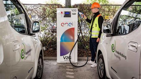 Mobilité électrique : des économies en vue pour la France ...