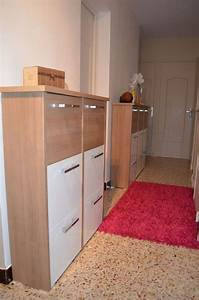 meuble pour couloir etroit With meuble pour entree couloir