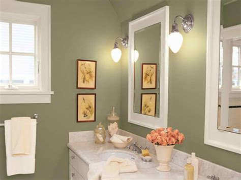 miscellaneous small bathroom paint color ideas