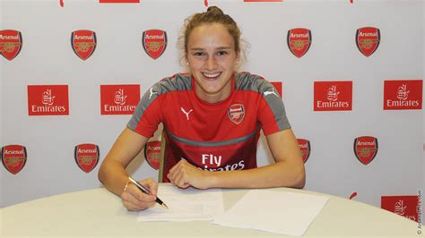 miedema joins arsenal ladies news arsenalcom