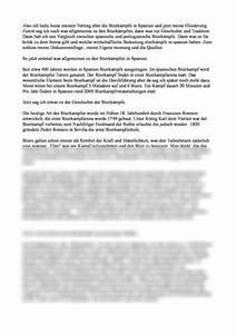 Komfortschaummatratze Gut Oder Schlecht : stierk mpfe in spanien gut oder schlecht referat ~ A.2002-acura-tl-radio.info Haus und Dekorationen