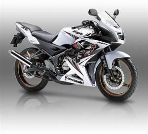 2012 Kawasaki Ninja Rr In Indonesia