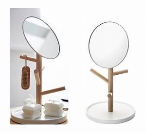 Ikea Miroir Rond : miroir ovale ikea amazing ikea ivrig verre vin ikea verre souffl la bouche with miroir ovale ~ Teatrodelosmanantiales.com Idées de Décoration