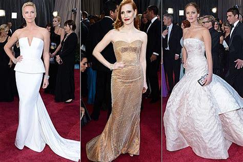 Best Oscar 2013 by 2013 Oscars Best Dressed