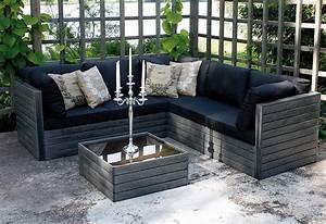 Lounge Kissen Selber Machen : 5 tips om je tuin om te toveren in een tweede woonkamer inspiraties ~ Frokenaadalensverden.com Haus und Dekorationen