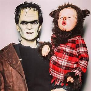 Neil Patrick Harris Family Halloween Costumes | POPSUGAR ...