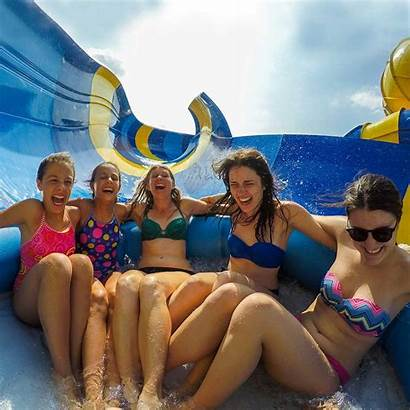 Waterpark Banks Outer Obx Nc Cool Currituck