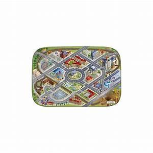 Tapis Enfant Route : tapis de jeux route ultra soft hok parents bio ~ Teatrodelosmanantiales.com Idées de Décoration
