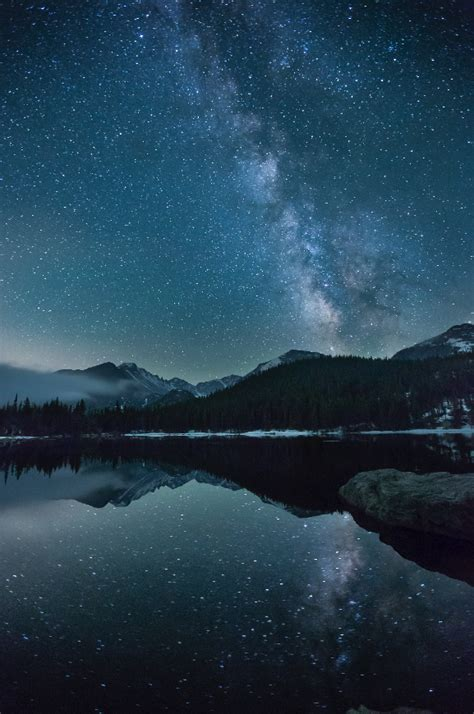 tips  shooting landscapes  night