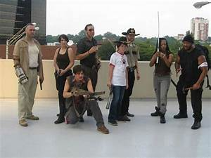 10 best images about Walking dead costume reference on ...