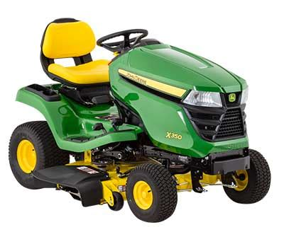 best garden tractor best lawn mower tractor buying guide consumer reports
