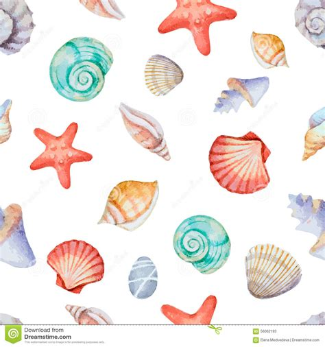 Permalink to Seashell Template