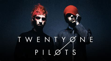 The Lyrical Genius Of Twentyone Pilots