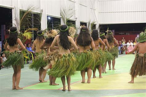 Polynesian Culture and Traditions | Across The Shore