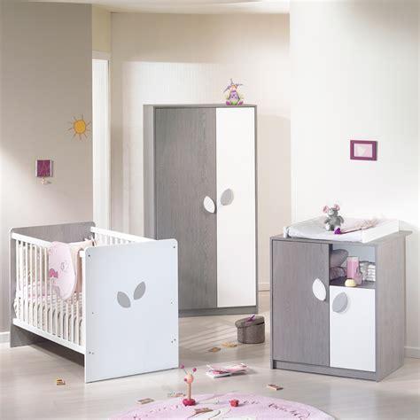 chambre bébé sauthon pas cher chambre sauthon opale blanc pas cher design de maison