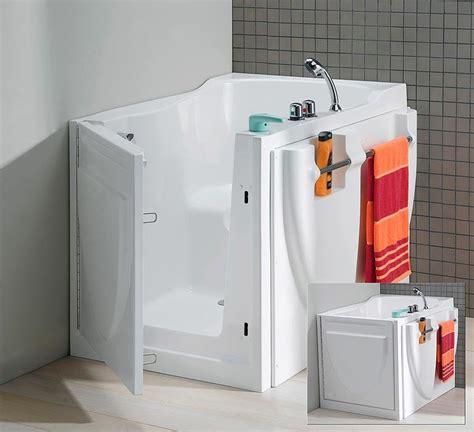bain de siege changer la baignoire classique par une quot à porte