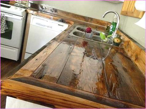 diy countertop ideas diy kitchen countertops home design ideas