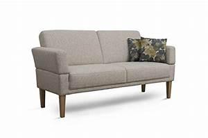 Sofa Für Küche : cavadore 3er sofa femarn k chensofa f r k che esszimmer couch f r esszimmer ma e 190 x ~ Eleganceandgraceweddings.com Haus und Dekorationen