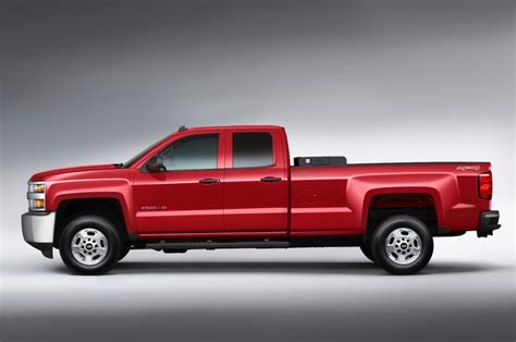 Chevrolet Silverado Hd by 2015 Chevrolet Silverado 2500 Hd 3500 Hd Or Not