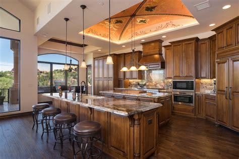 sedona arizona luxury custom home builder designer homes