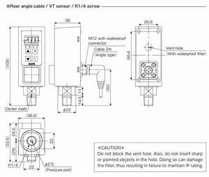 High Accurate Pressure Intelligent Digital Display Vsw2h