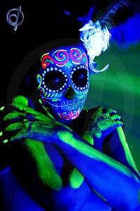72 best UV Blacklight paint images on Pinterest