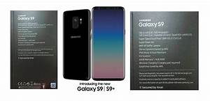 Samsung Galaxy S9 User Guide Manual And Tutorial