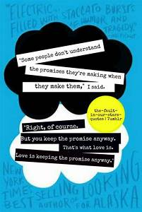Shutter Lives ♥: The Fault In Our Stars