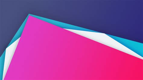 Colorful Geometric Minimal Wallpapers Wallpapers Hd
