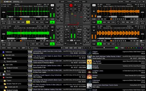 Dj Software 4 Decks Download Gleamedmostly