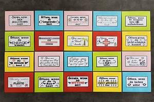 Das Perfekte Geschenk Für Die Beste Freundin : open when letters das perfekte geschenk f r deine beste freundin kreativit t f r alle f lle ~ Buech-reservation.com Haus und Dekorationen