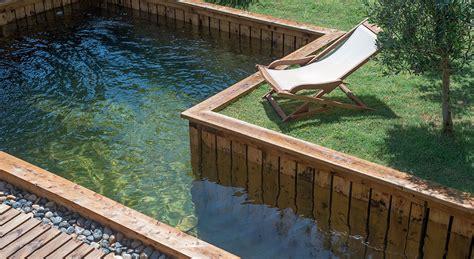ouvrir la cuisine sur le salon mini piscines 8 modèles pour les petits jardins