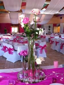 decorations de mariage la décoration de table de mariage des idées fascinantes pour le grand jour