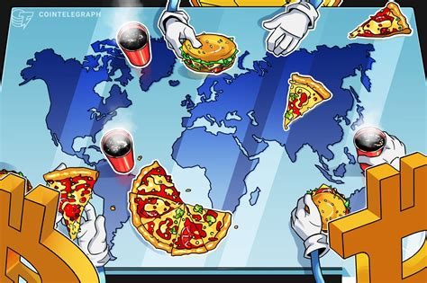 Forget bitcoin pizza guy — this man missed out on a fortune of $1.25 *billion* | coinmarketcap. The Bitcoin Pizza Day Numbers Are Actually Worse Than You Thought - Cryptonet