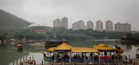 Visions of Zhuhai : China   Visions of Travel