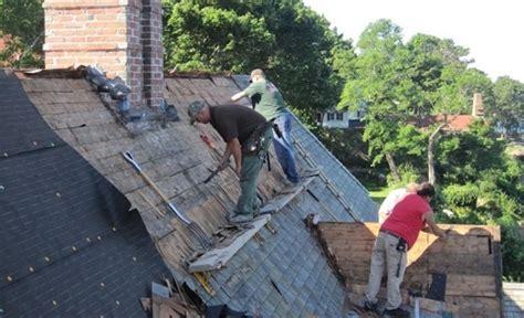 Repair Or Replace Roof  Bob Vila