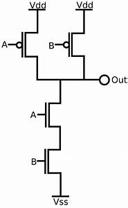 Circuit Diagram Xor Gate