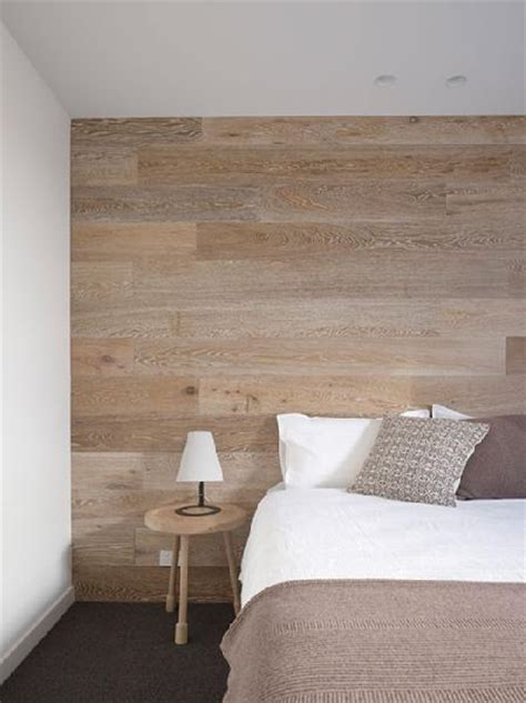 wood flooring accent wall wood accent wall modern bedroom