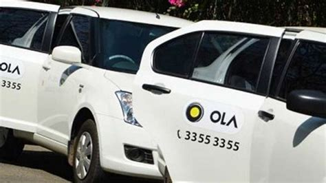 Ola Driver Allegedly Harasses Bengaluru Woman, Uses Child