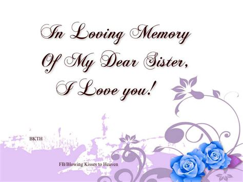 Heaven Sister Missing Quotes