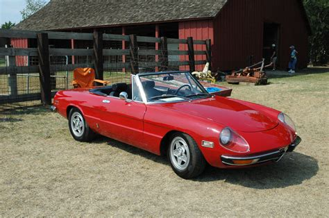Alfa Romeo Spider Veloce 1986  Reviews, Prices, Ratings