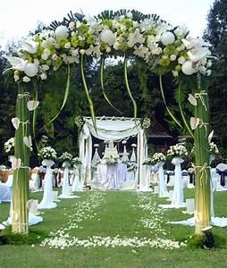 Outdoor wedding ideas for summer best wedding ideas for Outdoor wedding ideas for summer