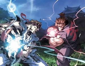 Super Street Fighter II Turbo HD Remix (Game) - Giant Bomb