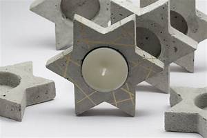 Basteln Mit Beton Anleitung : mit beton basteln die besten diy ideen chip ~ Lizthompson.info Haus und Dekorationen
