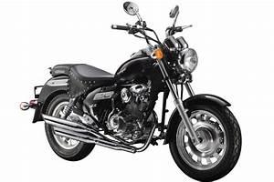 Moto Custom A2 : las mejores motos custom de 125 ~ Medecine-chirurgie-esthetiques.com Avis de Voitures