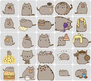 pusheen wallpaper related keywords suggestions pusheen wallpaper keywords