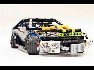 Lego Technic Mustang : 17 best images about lego rc technic on pinterest ford ~ Kayakingforconservation.com Haus und Dekorationen